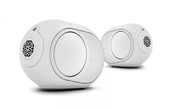 Devialet | Phantom Reactor 600 Duo + Remote + Audioquest Pearl Optical 2m